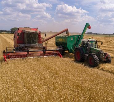 Agriculteurs & éleveurs