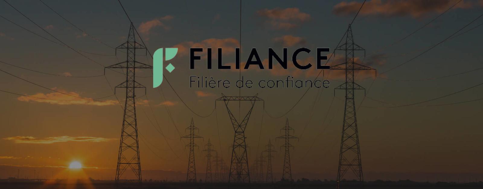 FILIANCE, la nouvelle identité de la COPREC